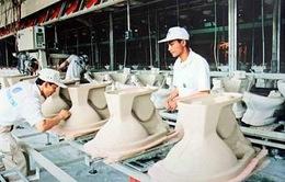 Gốm sứ xây dựng đồng loạt tăng giá do chi phí vận tải