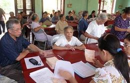 Đề xuất nâng tuổi nghỉ hưu từ 2-5 năm