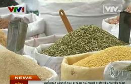Nhiều mặt hàng ở Gia Lai tăng giá do cước vận chuyển tăng