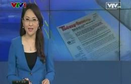 Báo chí toàn cảnh ngày 18/5/2014: Nóng vấn đề Biển Đông