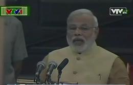 Ông N.Modi được chỉ định làm Thủ tướng Ấn Độ