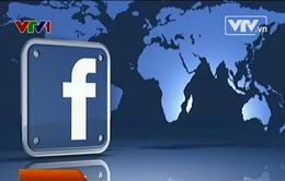 Facebook là kênh kinh doanh hấp dẫn tại Việt Nam