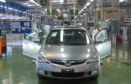 VAMA nâng dự báo về số xe tiêu thụ trong năm 2014