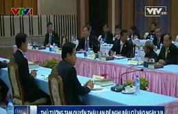 Thủ tướng tạm quyền Thái Lan đề nghị bầu cử vào ngày 3/8