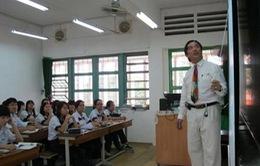Trường Quốc học Huế thí điểm dạy môn khoa học bằng tiếng Anh