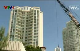 Thiếu nguồn cung bất động sản, người dân Mỹ khó mua nhà