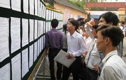 Hà Nội: 30% người hưởng trợ cấp thất nghiệp là cử nhân