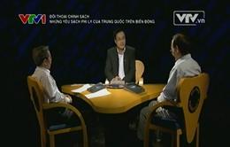 Những yêu sách phi lý của Trung Quốc trên Biển Đông