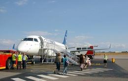 Australia: Sân bay Darwin đóng cửa do khói bụi