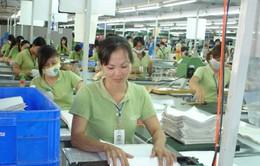 Long An: Giá trị sản xuất công nghiệp và xuất khẩu tăng cao