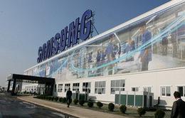 Tập đoàn Samsung đầu tư dự án trên 1 tỷ USD tại TP.HCM