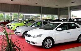 Tiêu thụ ô tô tháng 5 tăng 25% so với cùng kỳ