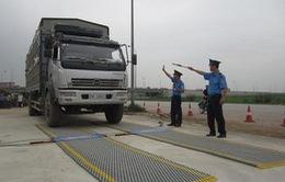Xử nghiêm hành vi tự ý thay đổi kích thước thùng chở hàng ô tô tải