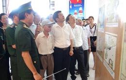 Hoàng Sa- Trường Sa: Phần lãnh thổ không thể tách rời của Việt Nam