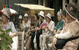 Kinh tế Nhật Bản thiếu hụt lao động trầm trọng