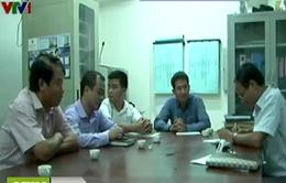 600 hộ dân chung cư Nam Đô phải dùng nước bẩn: Ngành chức năng lảng tránh trách nhiệm
