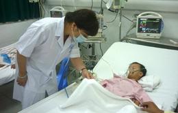 Gia tăng số ca mắc viêm não Nhật bản B