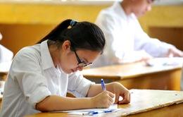 Các lỗi thí sinh thường mắc phải khi làm bài thi môn tiếng Anh?