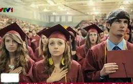 Mỹ: Nợ sinh viên - Rào cản của đầu tư