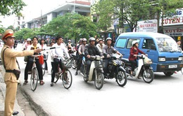 Thừa Thiên Huế tăng cường đảm bảo nhu cầu đi lại mùa thi