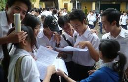 Doanh nhân trẻ Đà Nẵng đồng hành cùng thí sinh dự thi ĐH-CĐ 2014