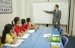 Người Việt cho con học ngoại ngữ nhiều thứ hai châu Á - Thái Bình Dương