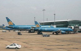 Hôm nay (11/7), Cục Hàng không công khai các chuyến bay bị hủy, chậm chuyến