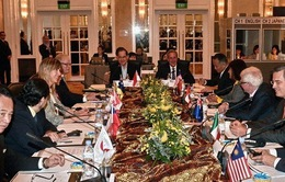 Đàm phán TPP tại Canada không đạt được thỏa thuận