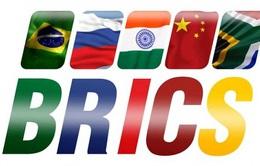 Hội nghị thượng đỉnh nhóm BRICS