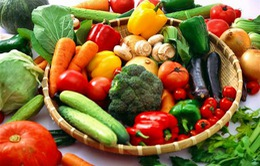 10 loại rau củ có lợi nhất cho sức khỏe con người