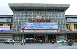 Ga Hà Nội cải tạo hạ tầng cơ sở nâng cao chất lượng phục vụ