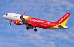 Vietjet Air bị phạt 40 triệu đồng vụ hạ cánh nhầm