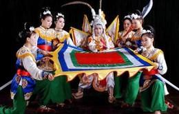 Sinh viên trường Văn hóa - Nghệ thuật công lập được giảm 70% học phí