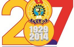 TP.HCM kỷ niệm 85 năm Ngày thành lập Công đoàn Việt Nam