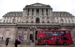 BOE tăng cường kiểm soát tiền thưởng ngân hàng