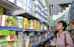 Sẽ kiến nghị gia hạn thời gian bình ổn giá sữa nếu thị trường xấu