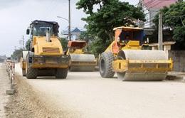 Xử phạt hàng chục nhà thầu vi phạm thi công dự án Quốc lộ 1