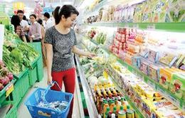 Chỉ số niềm tin người tiêu dùng Việt Nam tăng điểm