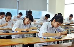 Từ năm 2016, thi Đại học bắt buộc hai môn Toán và Văn