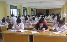 Khi nào có giấy báo điểm thi ĐH-CĐ 2014?