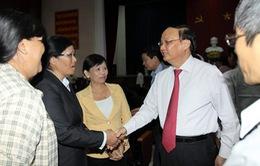 Học viện Chính trị Quốc gia Hồ Chí Minh triển khai năm học mới