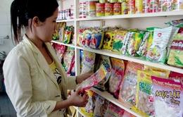 Thị trường thực phẩm chay đắt hàng mùa Vu Lan