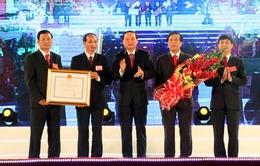 Lễ kỷ niệm 60 năm ngày giải phóng thành phố Bắc Ninh