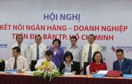 TP.HCM triển khai chương trình kết nối ngân hàng - doanh nghiệp năm 2014