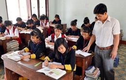 """Gia Lai: Sinh viên cử tuyển """"đỏ mắt"""" chờ việc làm"""