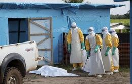 Tỉnh thứ 3 tại Liberia bị cách ly do dịch sốt Ebola