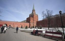 Kinh tế Nga vẫn tăng trưởng bất chấp cấm vận kinh tế