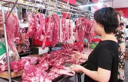 TP.HCM: Hơn 43% mẫu thịt lợn tồn dư kháng sinh vượt ngưỡng