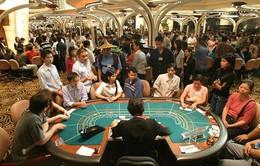 Đề xuất cho phép người Việt trên 21 tuổi vào chơi ở casino