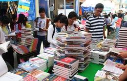 Hà Nội tổ chức Hội sách Hà Nội - Thành phố vì hòa bình